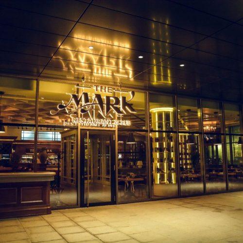 Restaurant The Mark
